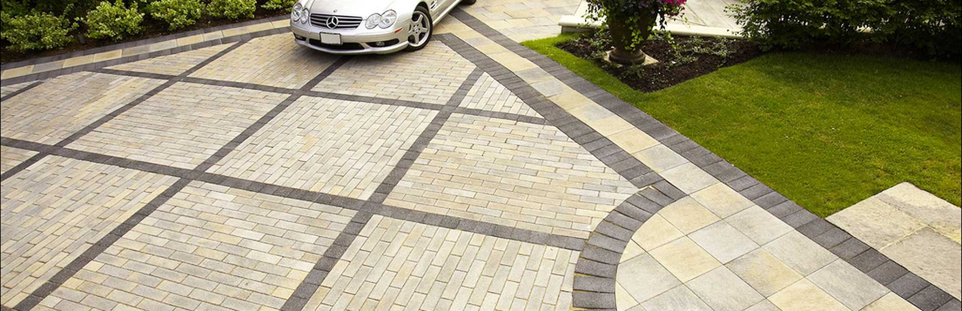 DRIVEWAYS, PARKING, PATIOS, POOL SURROUNDS, COURTYARDS, WALKWAYS & MORE