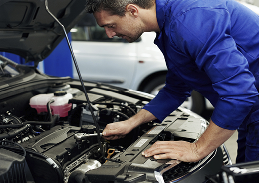 mechanical inspections service