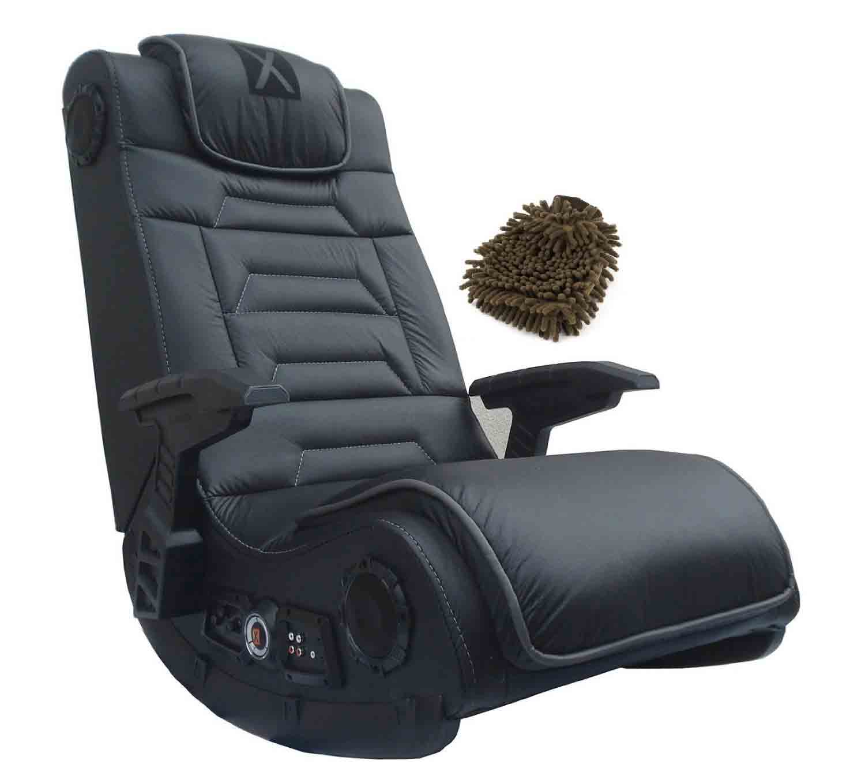 X-Rocker-51259-Pro-H3-4.1-Audio-Gaming-Chair,-Wireless