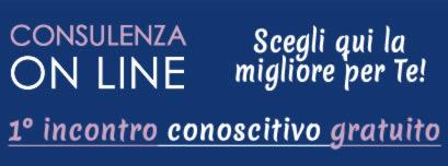 aliMenTaMente - Consulenze on line