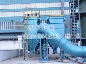 LCPM-G/S/A型离线侧喷脉冲袋式除尘器