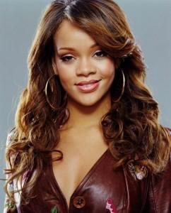 Saiba qual o seu tipo de Beleza - Rihanna