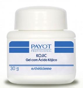 Produtos de Beleza para remover manchas do rosto - ácido kojico