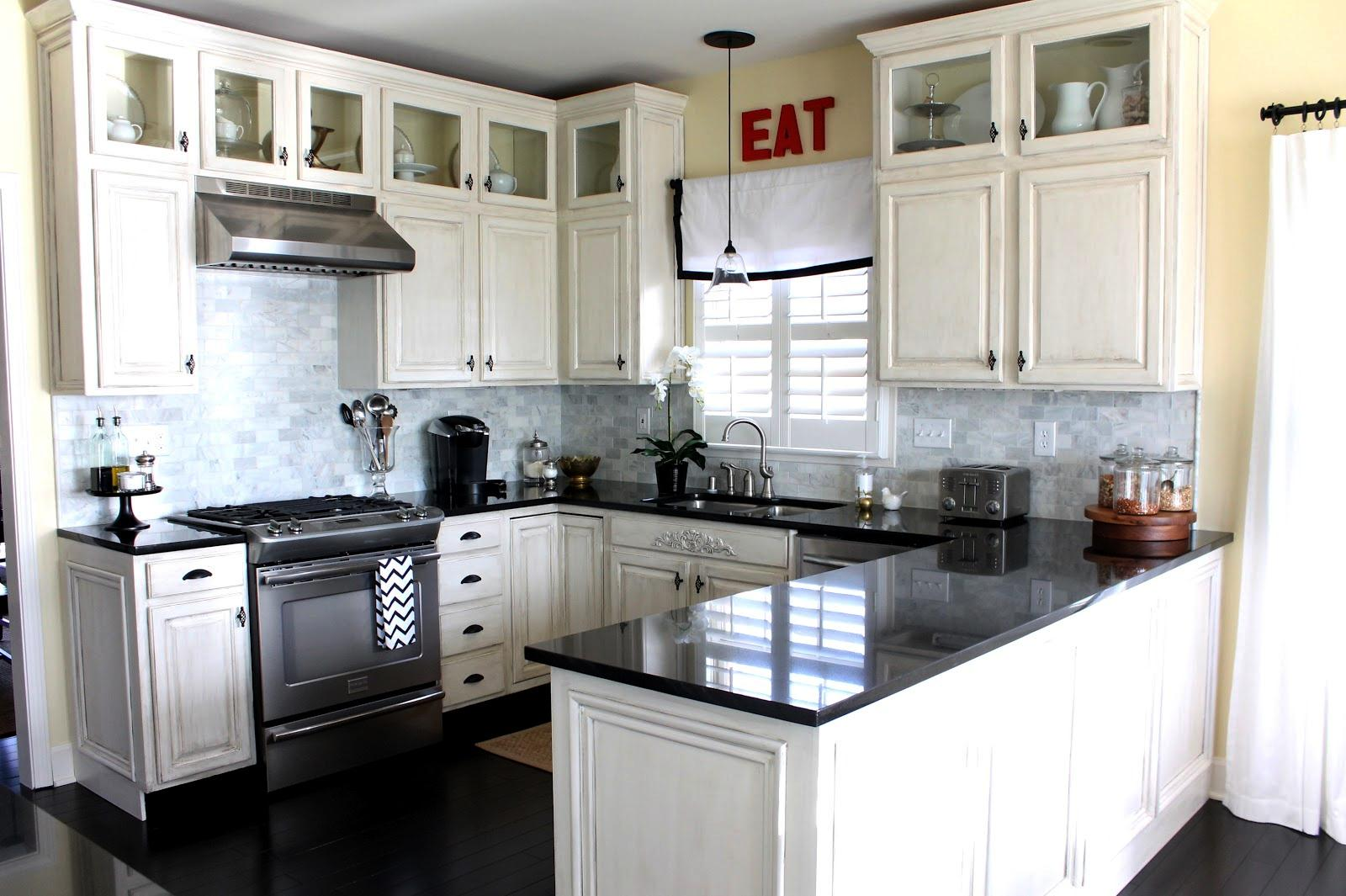 Image of: Kitchen Ideas for Small Space