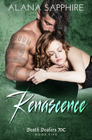 Exclusive excerpt: 'Renascence' by Alana Sapphire