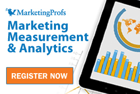 Learn the latest tools and techniques to analyze data with these 13 online classes »