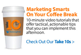 Browse our library of over 200 Take 10 video tutorials »