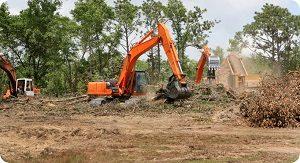 Land Clearing Florida