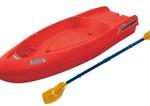 Sun Dolphin Bali Kayak for Kids