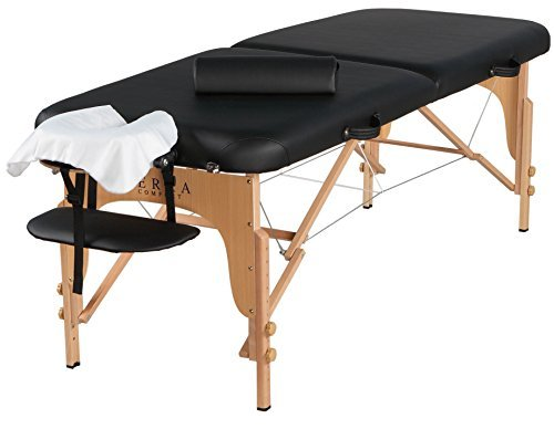 best selling portable massage table