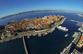 Apartmani Zadar
