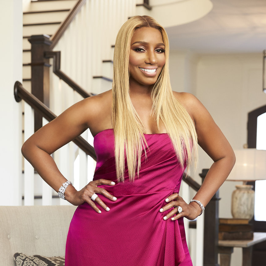 18 Actors You Didn t Know Got Their Start on Reality TV nene leakes gettyimages 850291244 jpg itok s8QQENE1