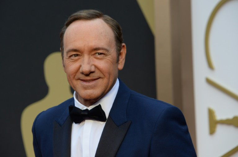 Some people are taking issue with Kevin Spacey's statement