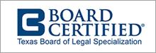 Board of Legal Specialization