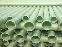SBB玻璃钢电缆保护管