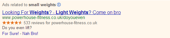 looking-for-weights