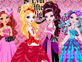 Ever After High: Princesas