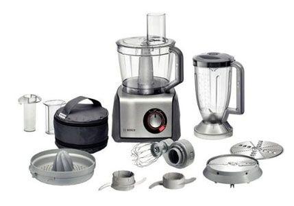 robot de cocina bosch mcm68840
