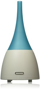 ZAQ Allay Essential Oil Diffuser LiteMist Ultrasonic Aromatherapy With Ionizer