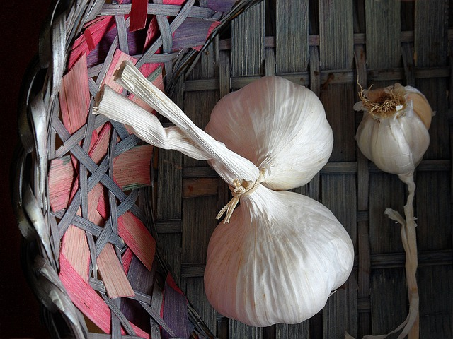 Garlic - The super food for Heart