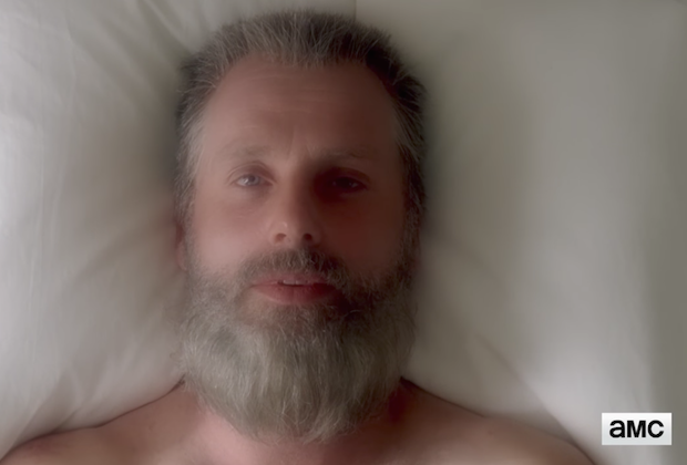 AMC Boss Hints Walking Dead Could Stick Around for '30, 40, 50Years'