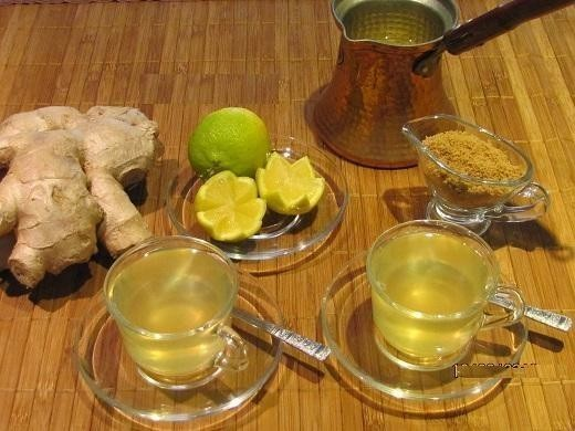 8 Home Remedies for Cold, Cough & Flu