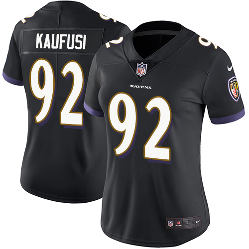 Men's Seth Roberts Camo Limited Football Jersey: Baltimore Ravens #11 2018 Salute to Service  Jersey