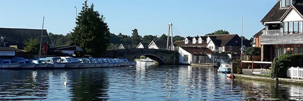 Wroxham - A great day out on the Norfolk broads