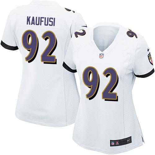 Women's Seth Roberts Purple Limited Football Jersey: Baltimore Ravens #11 Rush Drift Fashion  Jersey