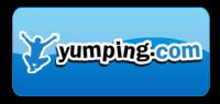 La Serpentina referenciada en Yumping