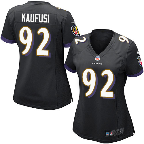 Women's Seth Roberts Camo Limited Football Jersey: Baltimore Ravens #11 2018 Salute to Service  Jersey