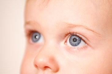 Retinopathy of prematurity affects premature babies