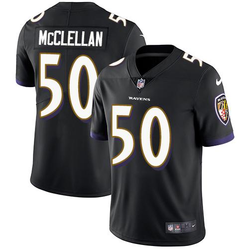 Women's Jordan Lasley Purple Limited Football Jersey: Baltimore Ravens #17 Rush Drift Fashion  Jersey