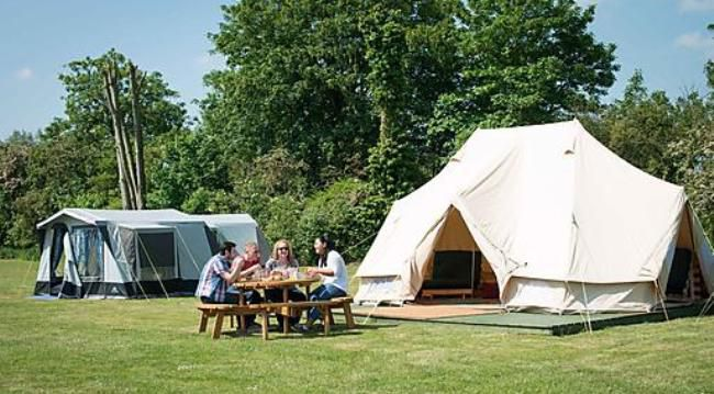 Best Camping Escapes From London
