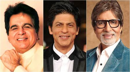 When Shah Rukh Khan backed out of a film starring Dilip Kumar and AmitabhBachchan