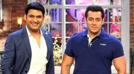 Kapil Sharma to promote Firangi on Colors' Bigg Boss11