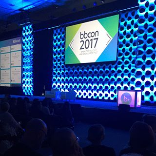 Thank you @blackbaud for an amazing #bbcon! Looking forward to Orlando 2018!