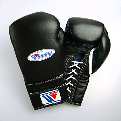 Winning Training Boxing Gloves 16oz For Sale
