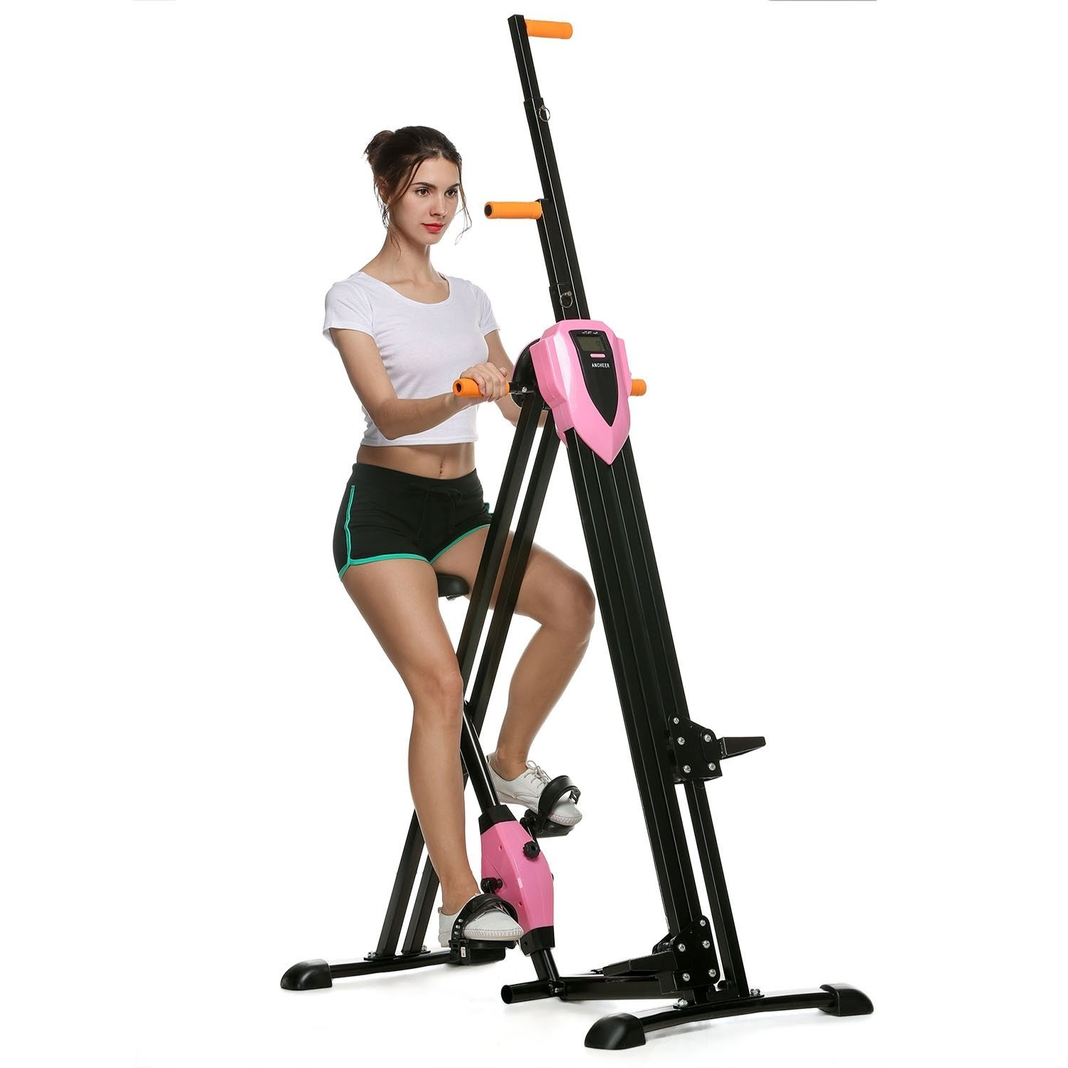Advantages Of Using An Exercise Bike