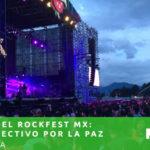 Así se vivió el Rock Fest México
