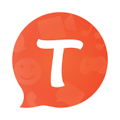 Tango - Live Stream Video Chat