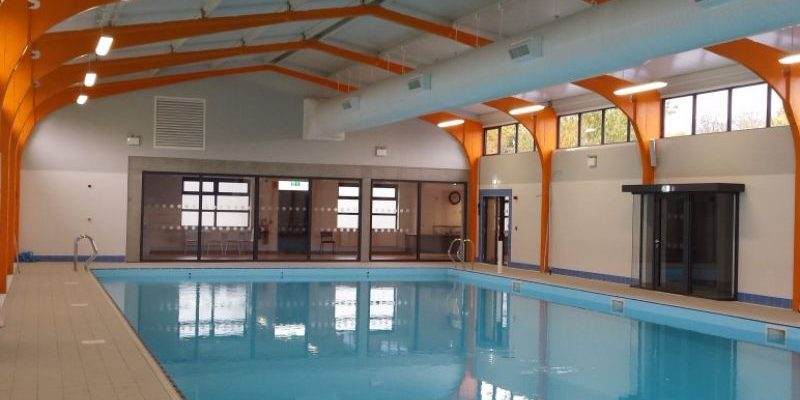 Clara Swimming Pool | Chancery Group Construction Consultancy