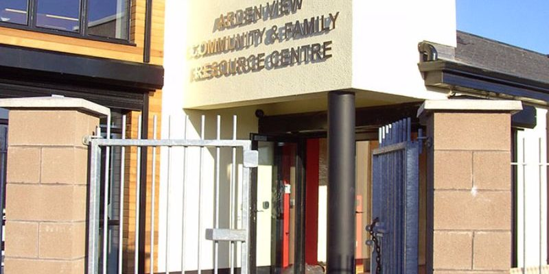 Arden View Community & Family Resource Centre | Chancery Group Construction Consultancy