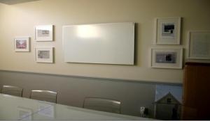 flat panel wall heater