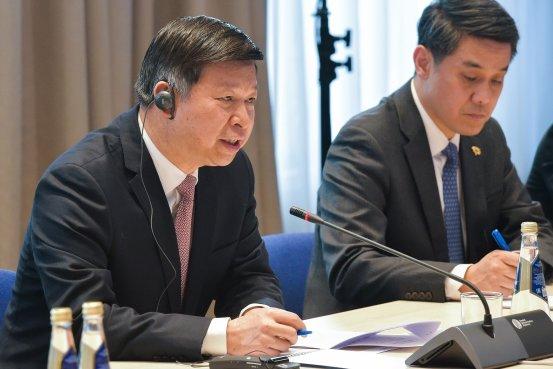 中国将派特使访问朝鲜