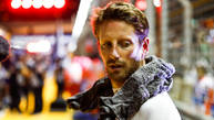 Haas F1 deals with team orders after Grosjeans ninth place finish in Singapore