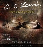 C.S. Lewis, The Horse and His Boy (audio)