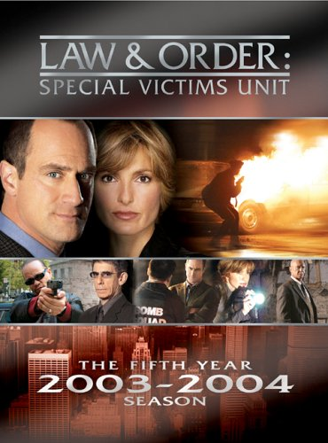 Law and Order Special Victims Unit (Season 5)