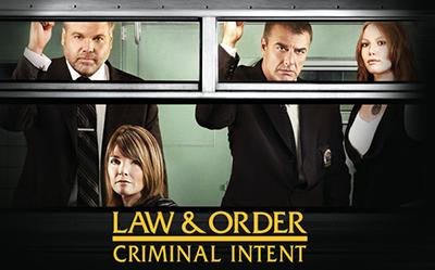 Law & Order: Criminal Intent, Season 7