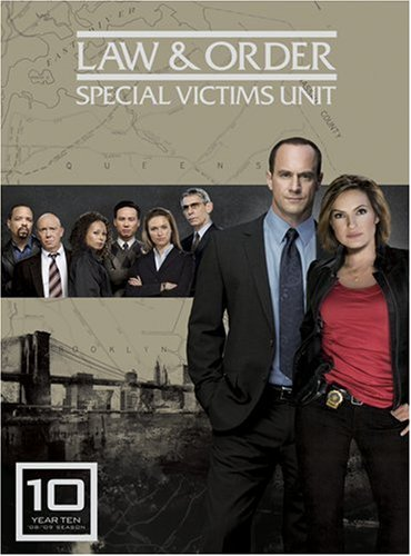 Law and Order: Special Victims Unit, Season 10